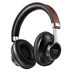 Casque Bluetooth AudioMX Oreillettes Stéréo Bluetooth 4.1 sans Fil avec Microphone
