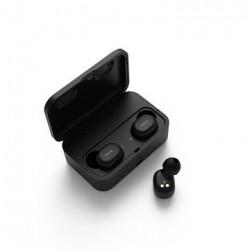 QCY T1 TWS Bluetooth 5.0 Casque Casque Ecouteurs Ecouteurs avec chargeur
