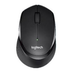 Logitech Wireless Mouse M330 - Noir
