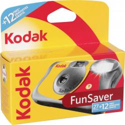 Appareil photo jetable Kodak FUN Saver 27+12 poses