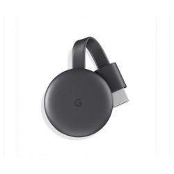 Google Chromecast 3 Video FR