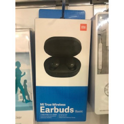 Mi True Wireless earbuds BT...