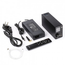 SMSL AD18 V3.1 Amplificateur FDA NFC TAS5342A 2x 40W + sortie Subwoofer / 8 Ohm